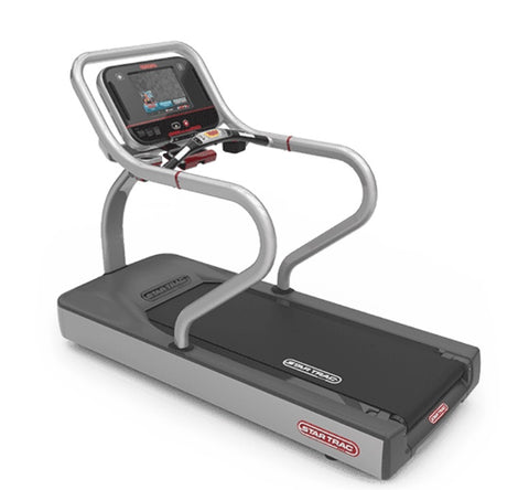 STAR TRAC 8 SERIES TRX TREADMILL WITH LCD CONSOLE