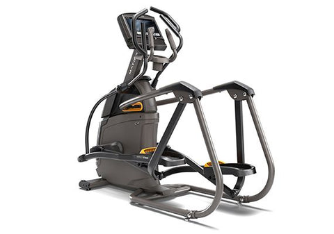 MATRIX A50 ASCENT TRAINER  |  XIR CONSOLE