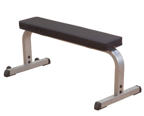 DELUXE PADDED FLAT BENCH
