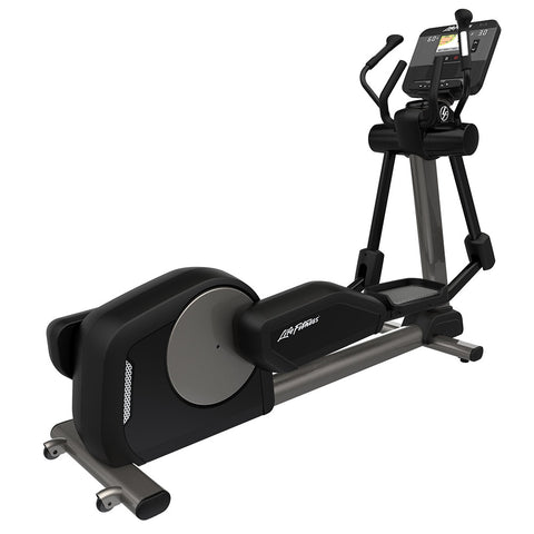 LIFE FITNESS CLUB SERIES + ELLIPTICAL CROSS TRAINER