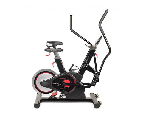 BODYCRAFT SPR-CT DUAL ACTION TRAINING BIKE