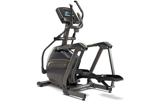 MATRIX E30 ELLIPTICAL  |  XER CONSOLE