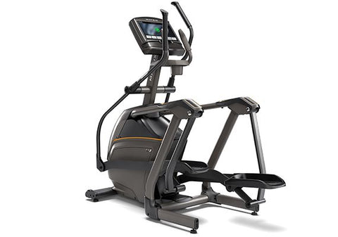 MATRIX E30 ELLIPTICAL  |  XIR CONSOLE