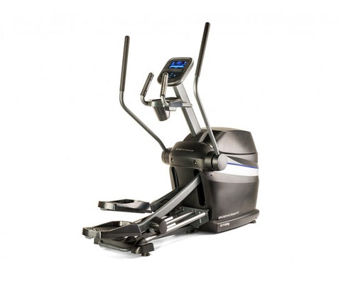 BODYCRAFT ECT 800G ELLIPTICAL CROSS TRAINER