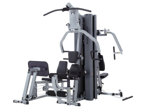 BODYSOLID EXM3000 LPS HOME GYM