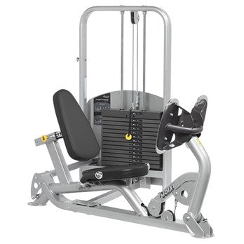 HOIST FREESTANDING HV-LP STATIONARY LEG PRESS