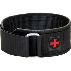 "4"" NYLON WEIGHTLIFTING BELT"