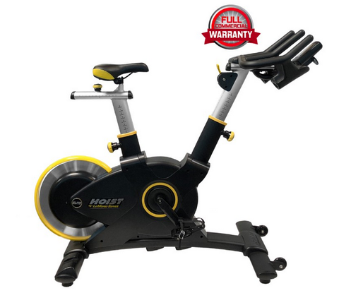 LEMOND ELITE INDOOR CYCLE