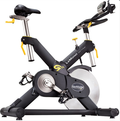 LEMOND REVMASTER PRO INDOOR CYCLE