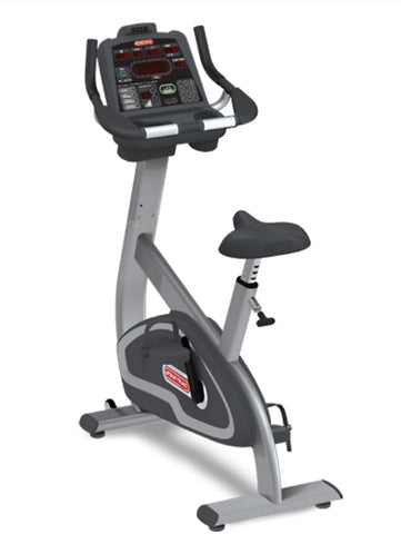 STAR TRAC SUBX UPRIGHT BIKE