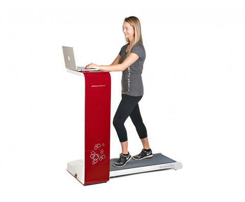 BODYCRAFT SPACEWALKER TREADMILL