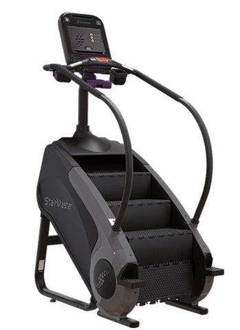 STAIRMASTER 8 SERIES GAUNTLET STEPMILL W/LCD CONSOLE