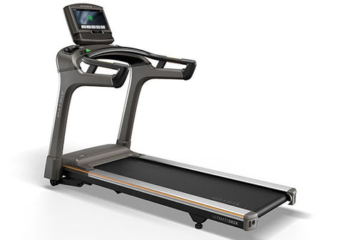 MATRIX T50 TREADMILL  |  XIR CONSOLE