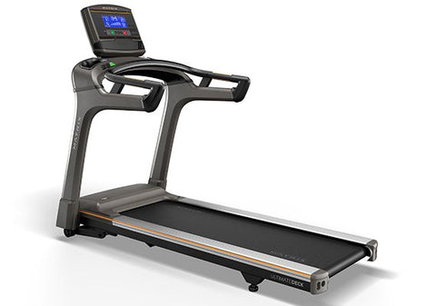 MATRIX T50 TREADMILL  |  XR CONSOLE