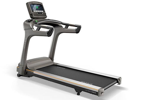 MATRIX T75 TREADMILL  |  XIR CONSOLE