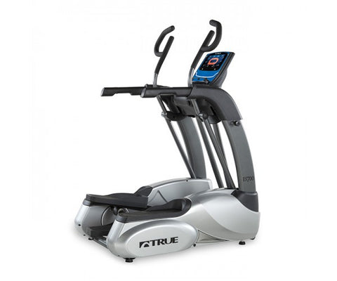 TRUE ES700 ELLIPTICAL W/TRANSCEND CONSOLE
