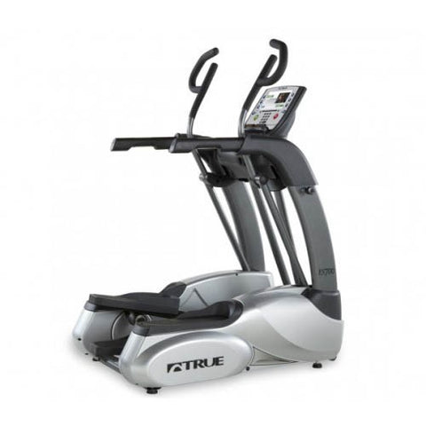 TRUE ES700 ELLIPTICAL W/EMERGE CONSOLE