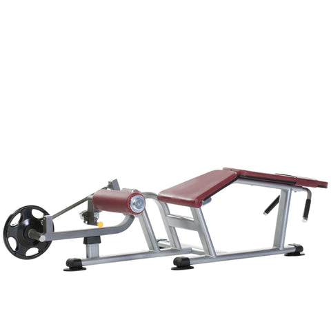 TUFFSTUFF PROFORMANCE PLUS PRONE LEG CURL (PPL-950)