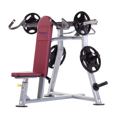 TUFFSTUFF PROFORMANCE PLUS SHOULDER PRESS (PPL-915)