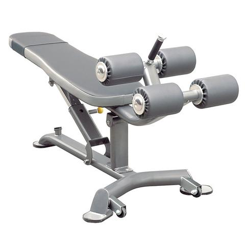 ELEMENT CLUB LEVEL DECLINE AB BENCH