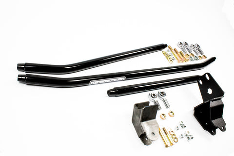 OTK/OTA Steering and Track Bar Kit (XJ, MJ, ZJ)