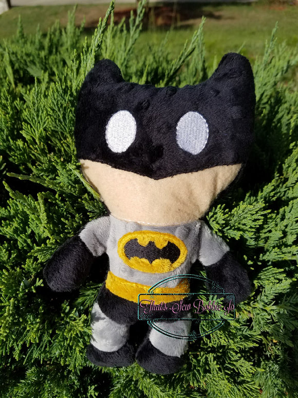 Batman Softie