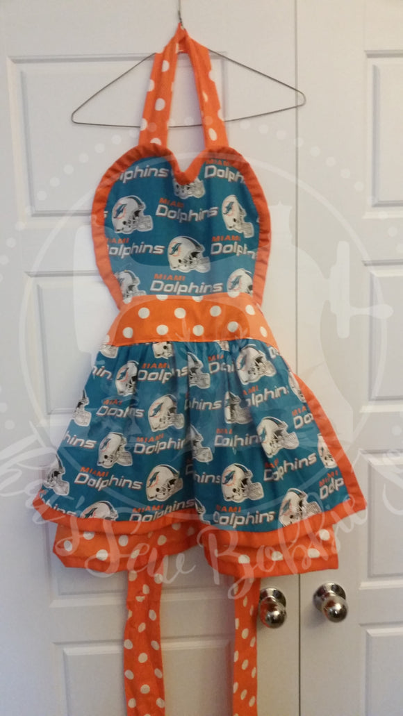 Themed Kitchen Apron