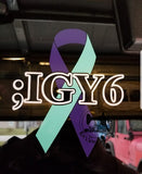 ;IGY6 Decal