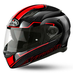 "AIROH MOVEMENT ""FASTER"" HELMET"
