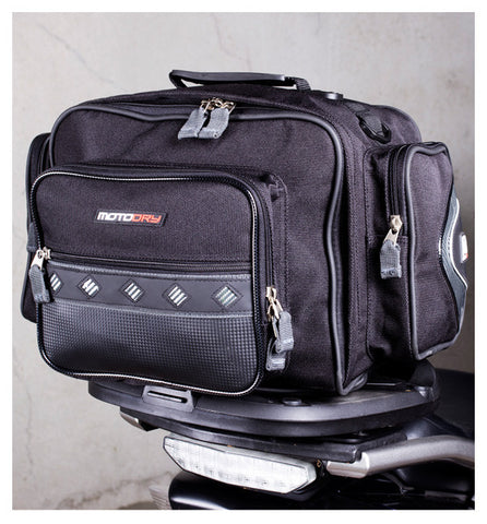MOTODRY CRUISER/TRAIL BAG 23L
