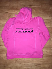 LADIES Ricondi Corporate Cotton HOODIE