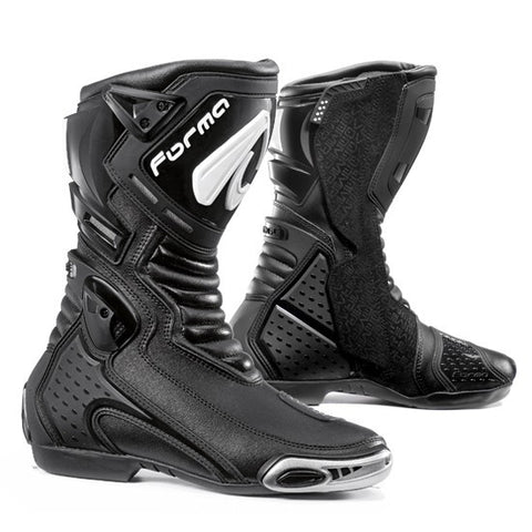 FORMA HORNET ROAD/RACE Boot - A Highly Capable Boot and Unbeatable Value