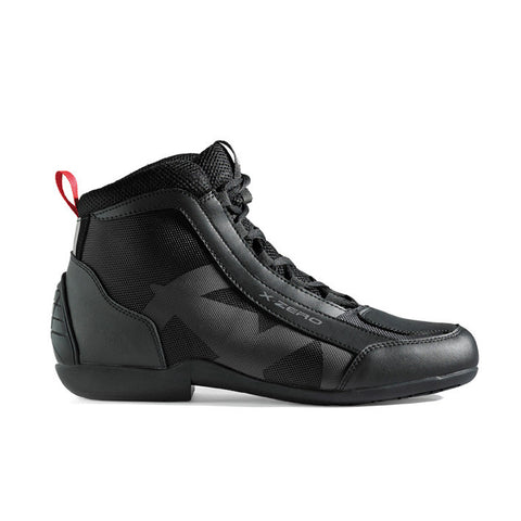 XPD X-ZERO BOOTS - SPORTS/TOURING/CASUAL BOOTS