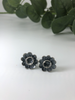 One of A Kind Buttercup Stud Earrings