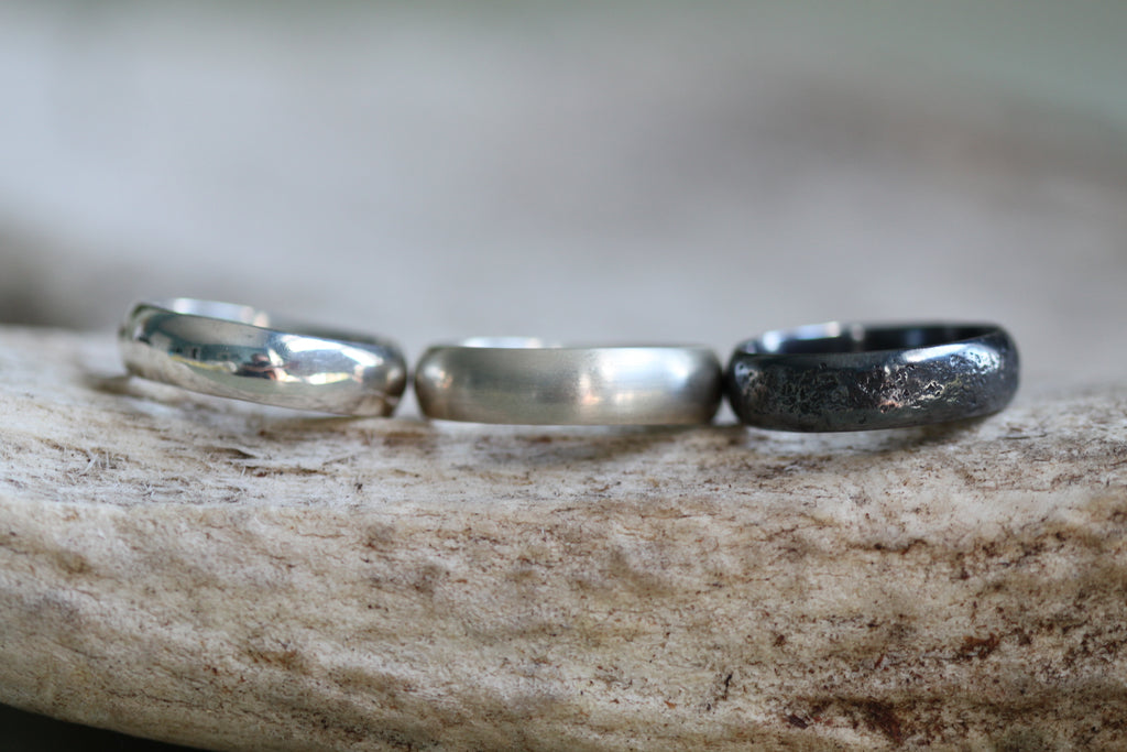 Men's Ring Band