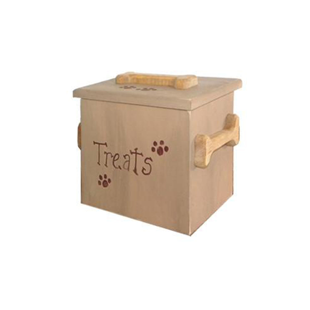 DOGGIE TREAT BOX