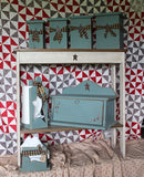 Rustic Country Kitchen Set