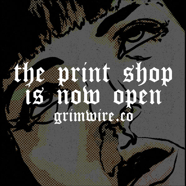 The Print Shop Is Live