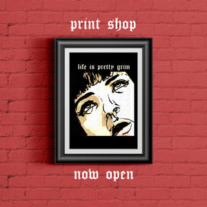 Introducing The Print Shop