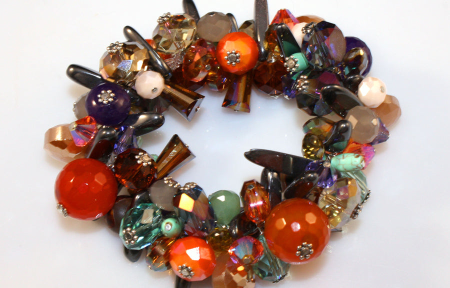 Chunky Roll-on Bracelets