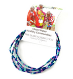Leakey Zulu Grass Cause-Related Bracelets