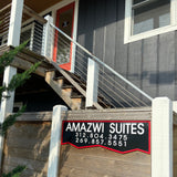 Suites & Cottage Rental