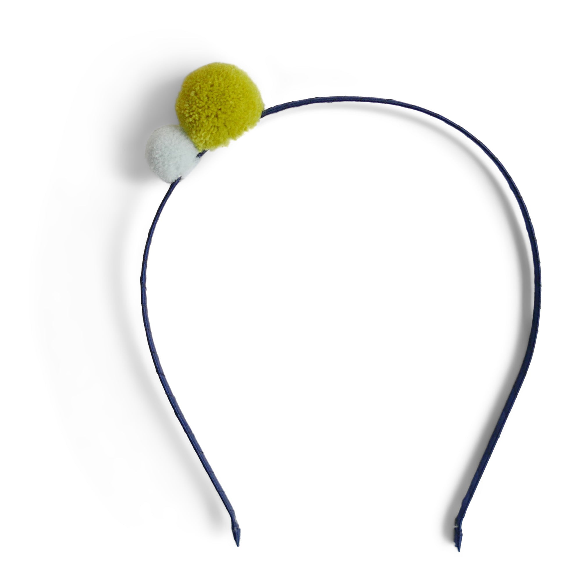Cricket - Double Pom Big Girl Headband