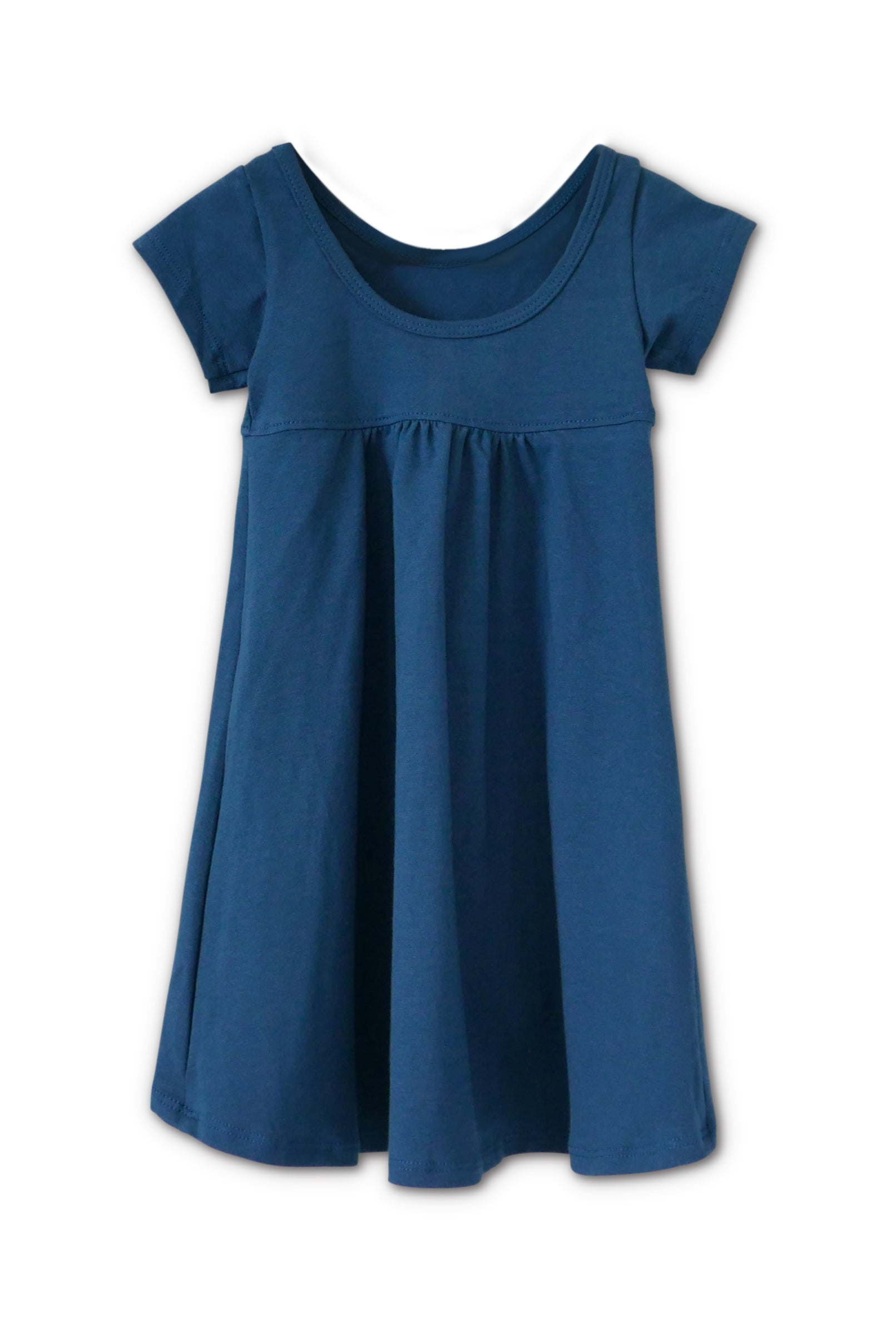 Sailor Blue - Everyday Dress