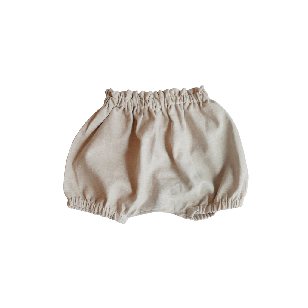 Flax Linen - Goldie Bloomers