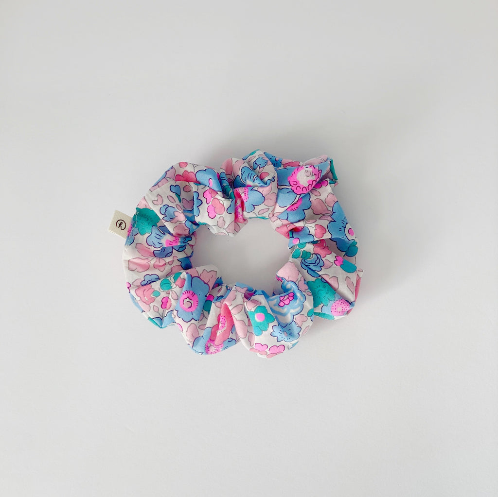 Elle Liberty of London - Scrunchie