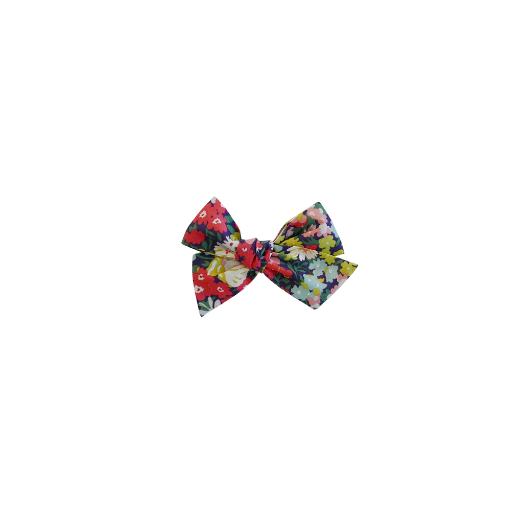 Eloise Liberty - Baby Mess Bow