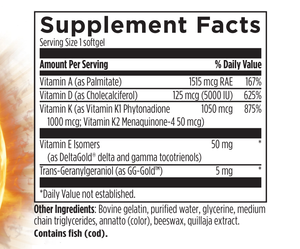 Wild Superfoods: Vitamin D Stack 6-Pack