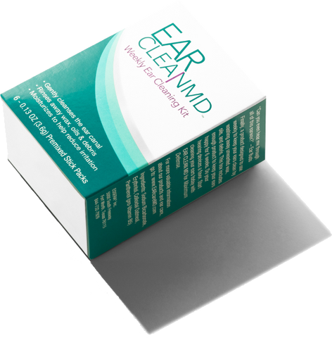 Ear Clean MD