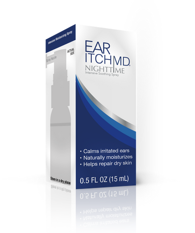 Eosera's Ear Itch MD Nighttime product